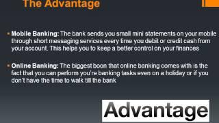 Online Banking Vs Mobile Banking