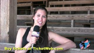 New England Wild West Fest