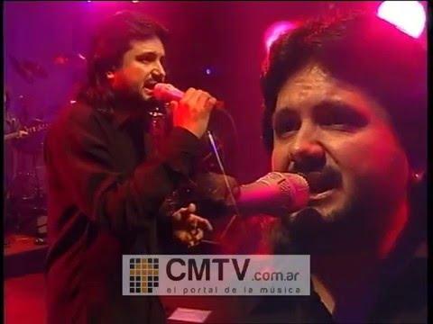 Jorge Rojas - Sin memoria (CM Vivo 2007)