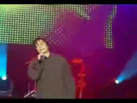 2006 新加坡演唱會 我比他好-王傑