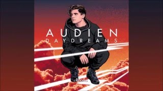 AudieN - Rooms (Beautiful Now ft Jon Bellion) - Audio