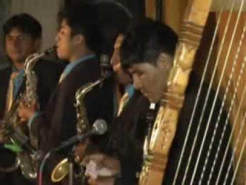 QUIERO DECIRTE ADIOS Orquesta LOS ELEGANTES DEL FOLKLORE de huanuco