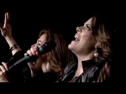 Baixar Alda Célia e Ana Paula Valadão - Santo, Santo - DVD Escolhi Adorar