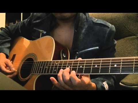 como tocar bachata -intentalo tu,guitarra