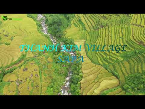 Thanh Kim Village - Sapa Tour