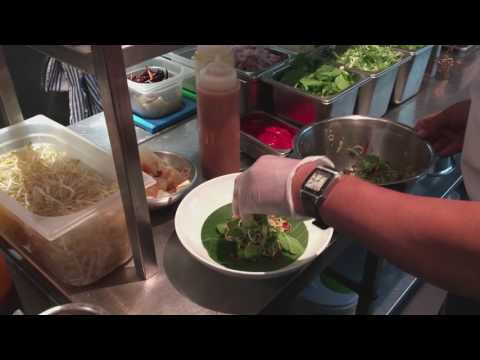 In The Kitchen: Chef Sujet, Spice I Am