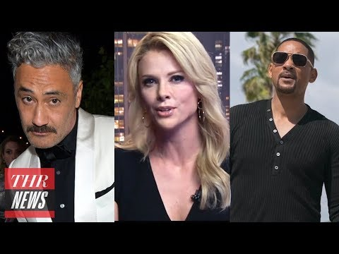 Charlize Theron's Kids Not Impressed by Oscar Nods, Taika Waititi to Develop 'Star Wars' | THR News