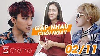 Lộ diện người yêu Sơn Tùng - MTP | GNCN 02/11