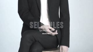 issue no.1 selfrules with lee soo hyuk
