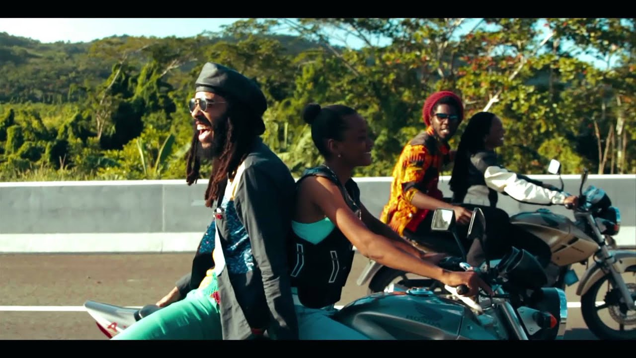"Protoje - ""Who Knows"" ft. Chronixx (Official Music Video)"