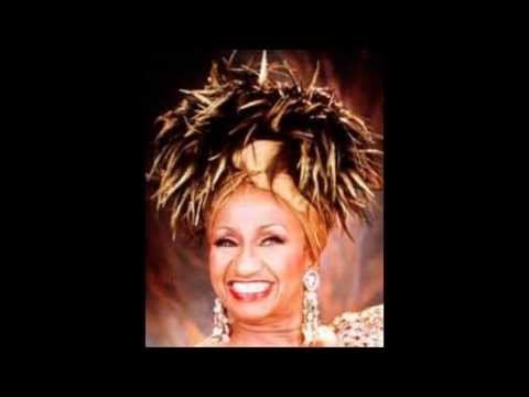 Celia Cruz 10 temas para recordar!!