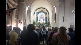 Notizie calde :Una domenica dedicata alla Beata Vergine del Rosario: il programma
