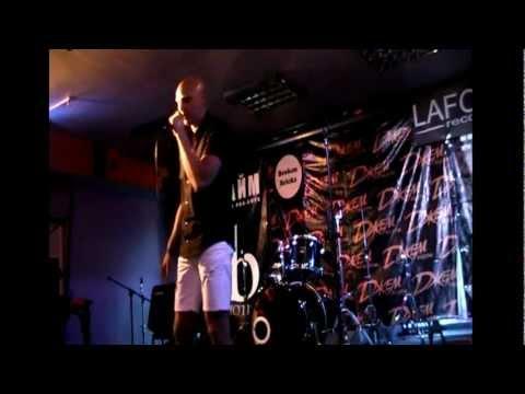 Первая Линия (Underground Rap-Фестиваль) - Рождение