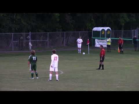 Chazy - Plattsburgh Boys  9-4-21