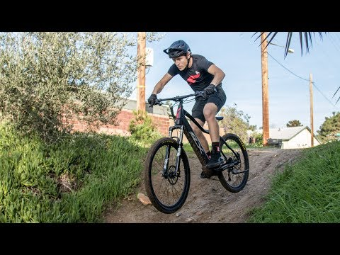 FLX F3 - The Best Electric Bikes We've Ever Made