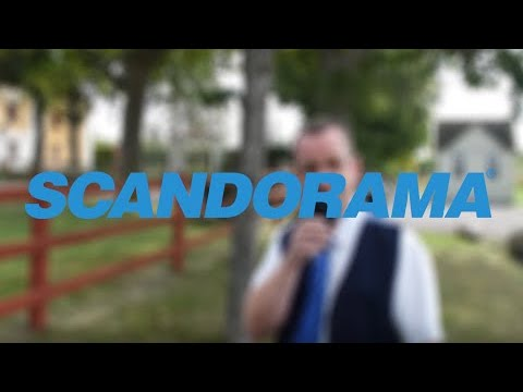 Scandoramaguide Anders om resan Budapest, Wien, Bratislawa & Prag