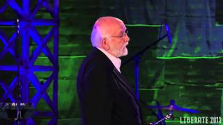Steve Brown - A Story About Grace (at Liberate 2013)