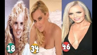Jenny McCarthy ♕ Transformation From 05 To 46 Years OLD