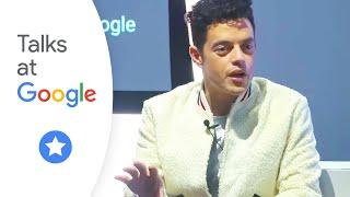 "Rami Malek, Gwilym Lee, Joseph Mazzello: ""Bohemian Rhapsody""   Talks at Google"