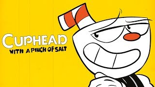 Cuphead with a pinch of salt