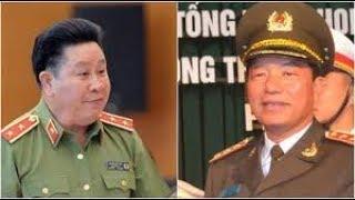 Khởi tố 2 Thứ trưởng Bộ CA Trần Việt Tân và Bùi Văn Thành thuộc tổng cục tình báo năm xưa vụ Vũ nhôm