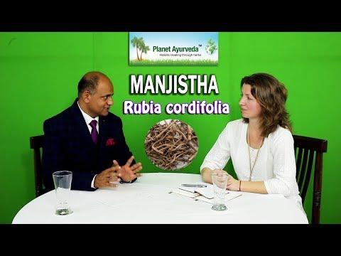 Amazing Health benefits & Medicinal uses of Manjistha (Rubia cordifolia)