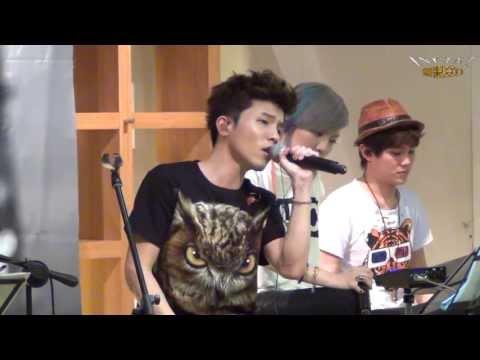 小宇 12 過渡期(1080p)@再一次 音樂分享會[無限HD]