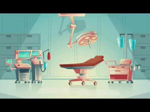 Hospital Operating Room Equipment