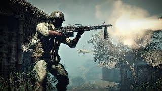battlefield bad company 2 vietnam multiplayer part 1