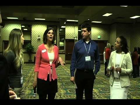 Regional PRSSA Biz Talk Blender