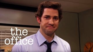 See You Tomorrow for Lunch, Michael!  - The Office US