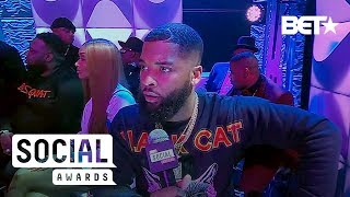 The Joe Budden Podcast Earns Major Accolade | BET Social Awards