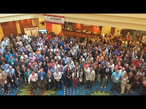 Avionte Staffing Software - 2015 User Conference