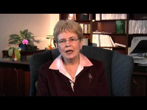 Interview with Jane Lubchenco - YouTube