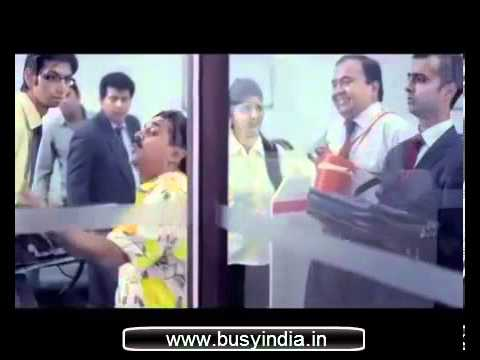 Busy Accounting Software TV Ad Hindi