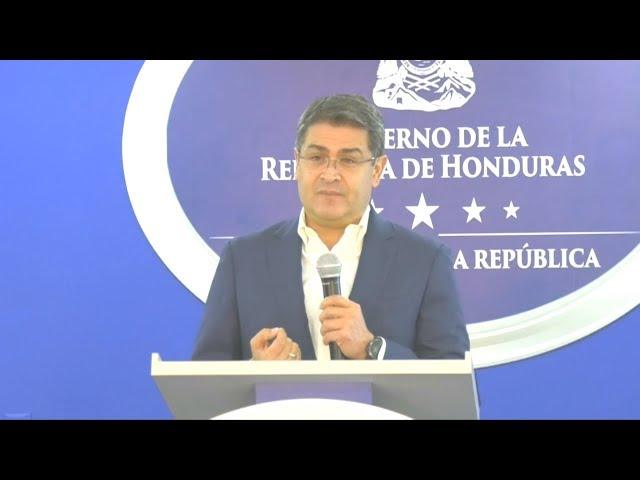 宏國約3千非法移民 擬取道瓜國往美墨