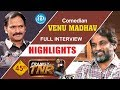 Comedian Venu Madhav Interview Highlights- Frankly With TNR