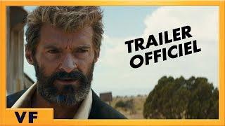 Logan :  bande-annonce VF