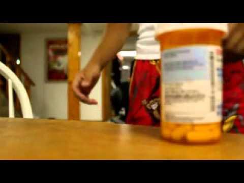 Prescription Drug PSA