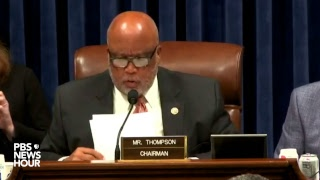 WATCH LIVE: House Homeland Security Committee holds a hearing on election security
