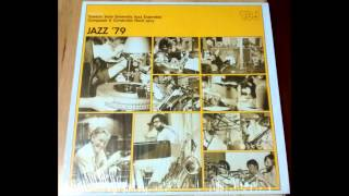 Towson State University Jazz Ensemble - 1979 - 06 - Whiplash (Hank Levy)