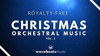 Christmas Music For Videos | Royalty Free Background Music