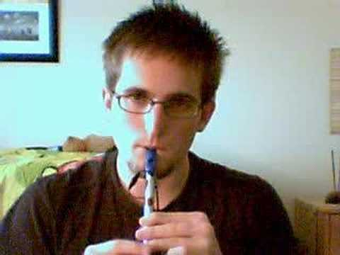 Tin Whistle--Generation F