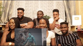 Beyoncé, Shatta Wale, Major Lazer – ALREADY (REACTION VIDEO) || @Beyonce @shattawalegh @MAJORLAZER