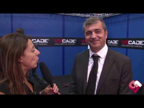 Intervista a Mauro Zaccaria della Tecnoplay
