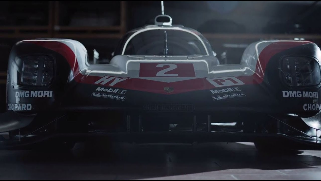 919 tribute: End of an era. Birth of a legend.