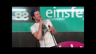 NightWash Talent Awards 2014 – Das Finale