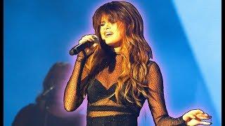 Selena Gomez Ensaya para los AMAs 2017
