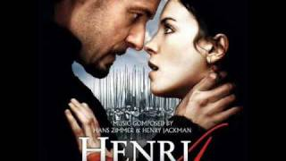 Henri 4 [Hans Zimmer & Henry Jackman] - Track 10 - The Edict Of Nantes