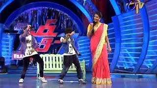 Dhee Juniors<br />Telecasted on  : 23/04/2014
